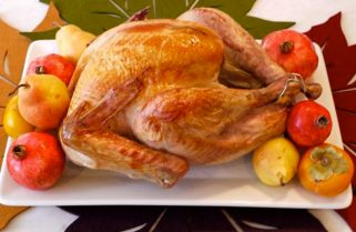 Preventing Foodborne Illness at Family Holiday Gatherings