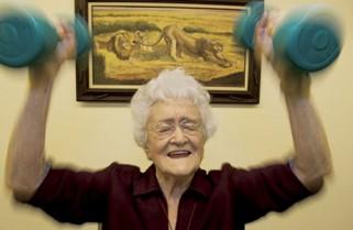 Longevity in Seventh-day Adventist