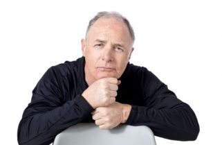Common Prostate Cancer Treatment Can Cause Alzheimer's